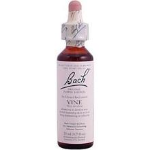 Vine 20 ml 0.7 fl oz From Bach Original Flower Essences