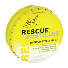 Rescue Plus Lozenge 10 LOZENGE By Bach Flower Essences