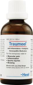 Heel/Bhi Traumeel Oral Drops 50 Ml