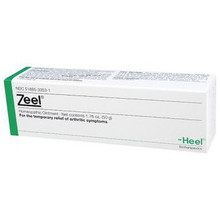 MediNatura T-Relief Arthritis Pain Relief Ointment 1.76 oz (50 g)
