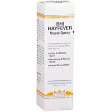 BHI Hayfever Nasal Spray 20 ml Heel/BHI