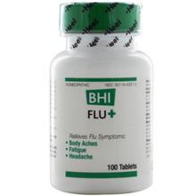 Heel BHI BHI Flu + 100 Tablets