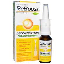 Reboost Throat Spray 20 ML From MEDINATURA
