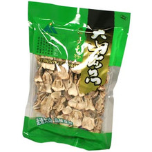 Mountains Sliced Straw Mushroom 3.5 oz  From AFG