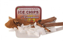 Cinnamon 1.76 OZ By Ice Chips Candy