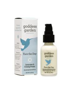 Morning Lotion SPF 30 - Face The Day 1 OZ By Goddess Garden