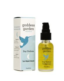 Nighttime Serum - Sun Undone 1 OZ By Goddess Garden