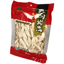 Mountains Sliced Shiitake Mushrooms 7 oz  From AFG