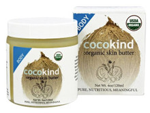 Organic Skin Butter 120 ML By Cocokind