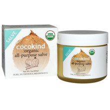 Organic All-Purpose Salve 60 ML By Cocokind