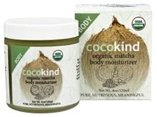 Organic Matcha Body Moisturizer 120 ML By Cocokind