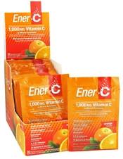 Ener-C Orange 100mg 30 Packets