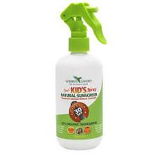 Goddess Garden Sunny Kids Natural Sunscreen Continuous Spray 30 SPF 6 oz
