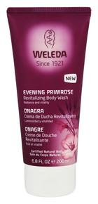 Evening Primrose Age Revitalizing Body Wash 6.8 OZ By Weleda