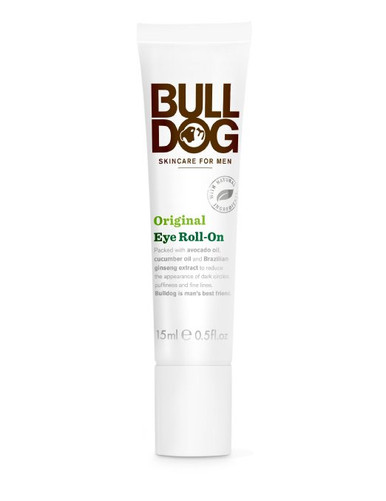 Eye Roll-On Original 0.5 OZ From BULLDOG NATURAL SKINCARE