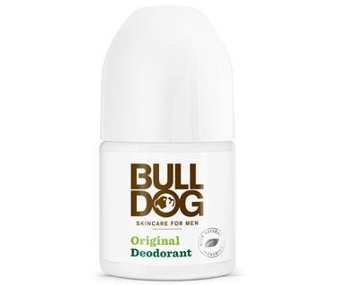 Deodorant Cedar Wood & Pathchouli 2 OZ From BULLDOG NATURAL SKINCARE