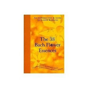 Flower Essences Family Book from Bach Flower Essences