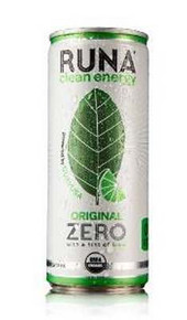 Clean Energy, Original, 24 of 8.4 OZ, Runa