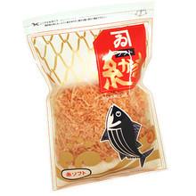 Tuna Flakes Soft 0.88 oz  From Kanei