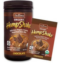 Chocolate Hemp Shake, 16 OZ, Nutiva