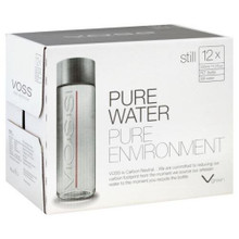 Artesian Still Water, 12 of 11.2 OZ, Voss