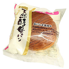 Tennenkoubo Japanese Brown Sugar Bread  From Tennenkoubo