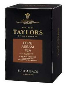 Assam, 6 of 50 BAG, Taylors Of Harrogate