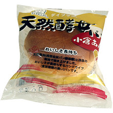 Tennenkoubo Japanese Ogura Bread  From Tennenkoubo