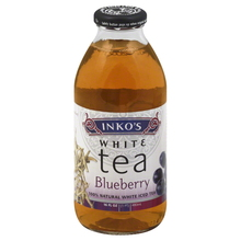 Blueberry, 12 of 16 OZ, Inkos White Tea