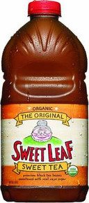 Original Sweet, 8 of 64 OZ, Sweet Leaf Tea