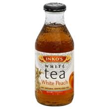 White Peach, 12 of 16 OZ, Inkos White Tea