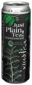 Tea Unsweetened , 12 of 23 OZ, Xing