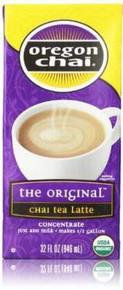 Original, 6 of 32 OZ, Oregon Chai
