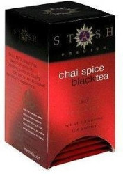 Chai Spice, 6 of 20 BAG, Stash Tea