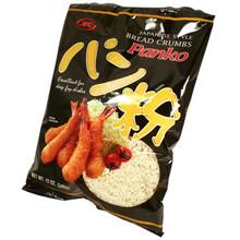Panko Bread Crumbs 12 oz  From JFC