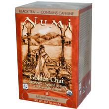 Golden Chai, 6 of 18 BAG, Numi Tea