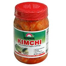 Cosmos Kimchi 14 Oz.  From Nisshin