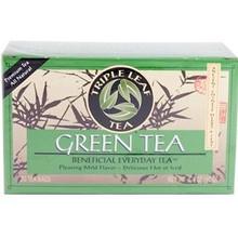 Premium, 6 of 20 BAG, Triple Leaf Tea