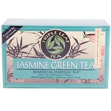 Jasmine Premium, 6 of 20 BAG, Triple Leaf Tea