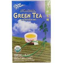 Green Tea, 100 CT, Prince Of Peace