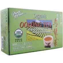 Tea, Oolong, 100 BAG, Prince Of Peace