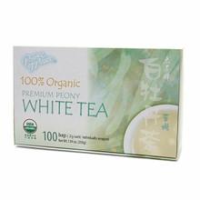 Tea, White, 100 BAG, Prince Of Peace