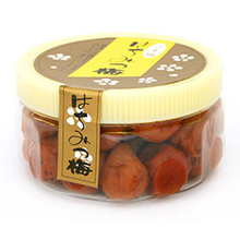 Hachimitsu Honey Spiced Plum 10.58 oz  From Hanayome