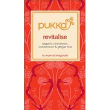 Revitalise, 6 of 20 BAG, Pukka Herbs