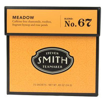 Meadow, 6 of 15 BAG, Smith Teamaker