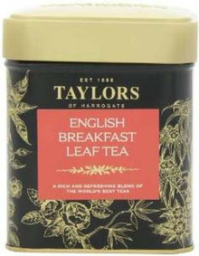 English Breakfast, 6 of 4.4 OZ, Taylors Of Harrogate