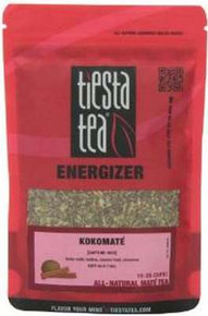 Kokomate Energizer, 6 of 2 OZ, Tiesta Tea