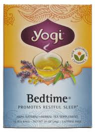 Bedtime, 6 of 16 BAG, Yogi Teas