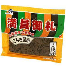 Hirokon Komochi Kombu Herring Roe Flavored Seaweed 4.4 oz  From Hirokon