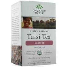 Jasmine, 6 of 18 CT, Organic India
